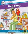 Pet Shop - Small Book