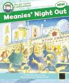 Meanies Night Out - Small Book