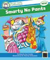 Smarty No Pants - Small Book