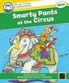 Smarty Pants at the Circus - Small Book