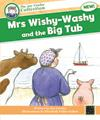 Mrs Wishy-Washy and the Big Tub - Small Book