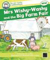 Mrs Wishy-Washy and the Big Farm Fair - Small Book