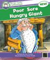 Poor Sore Hungry Giant - Small Book