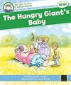 The Hungry Giant's Baby - Small Book