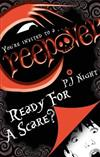 Creepover: Ready for a Scare?