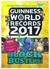 Guinness World Records Blockbusters: 2017