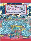 Amazing Journey Through Time: Puzzle Book