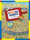 Amazeing Journeys: 3 Puzzle Books in 1