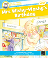 Mrs Wishy-Washy's Birthday