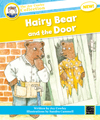 Hairy Bear and the Door - Small Book