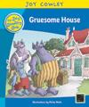 Gruesome House: The Gruesome Family, Guided Reading: Level 14