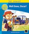 Well Done, Oscar!: Oscar the Little Brother, Guided Reading: Level 8