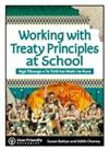 Working with Treaty Principles at School