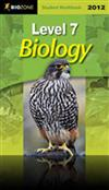Level 7 Biology 2012 Student Workbook