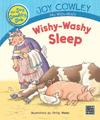 Wishy-Washy Sleep - Small Book