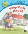 Wishy-Washy House - Small Book