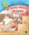 Wishy-Washy Mouse - Small Book