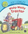 Wishy-Washy Tractor - Small Book