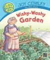 Wishy-Washy Garden - Small Book