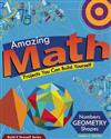 Amazing Math Projects You Can Build Yourself: Numbers, Geometry, Shapes
