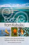 Ecotales from Kubulau