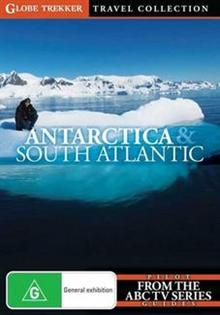 Antarctica and South Atlantic