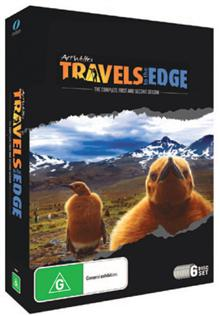 Art Wolfe's - Travels to the Edge (Season 1&2)