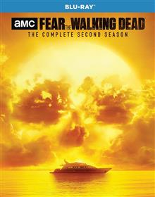 Fear the Walking Dead: Season 2