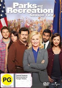 Parks & Recreation - Season 2