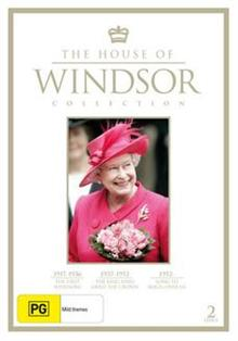 The House of Windsor Collection