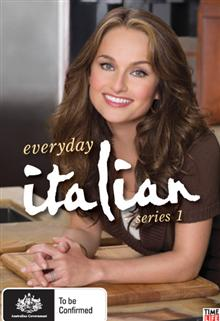 Everyday Italian - Series 1