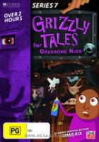 Grizzly Tales - Hear No Weevil, See No Weevil