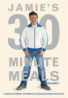 Jamie's 30 Minute Meals - Season 1, Volume 2