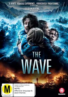 The Wave (2016)