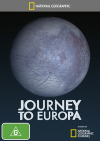 Journey to Europa - National Geographic