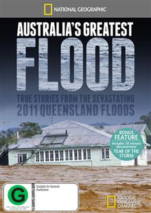 Australia's Greatest Flood (National Geographic)