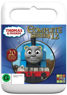 Thomas & Friends - Series 12