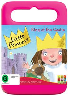 Little Princess: King of the Castle