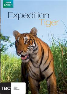 Expedition Tiger
