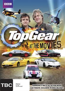 Top Gear (Hammond & May) At The Movies