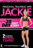 Personal Training with Jackie - 30 Day Fast Start