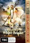 Sorceror and the White Snake