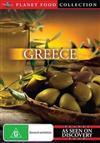 Planet Food - Greece