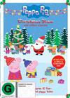 Peppa Pig: Christmas Snow