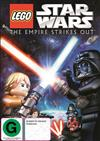 Star Wars Lego - The Empire Strikes Out