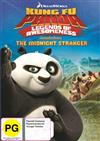 Kung Fu Panda: Legends Of Awesomeness - Midnight Stranger