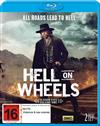 Hell on Wheels: Season 5 Part A