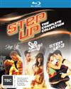 Step Up 1-3 (Boxset)