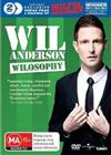 Wil Anderson- Wilosophy Special Wilful Misconduct Edition