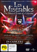 Les Miserables 25th Anniversary Concert